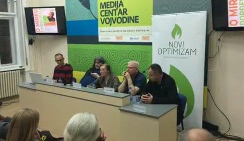 Latinka Perović: Dubina moralnog pada Srbije tolika da ne može brzo doći do promene (VIDEO) 5