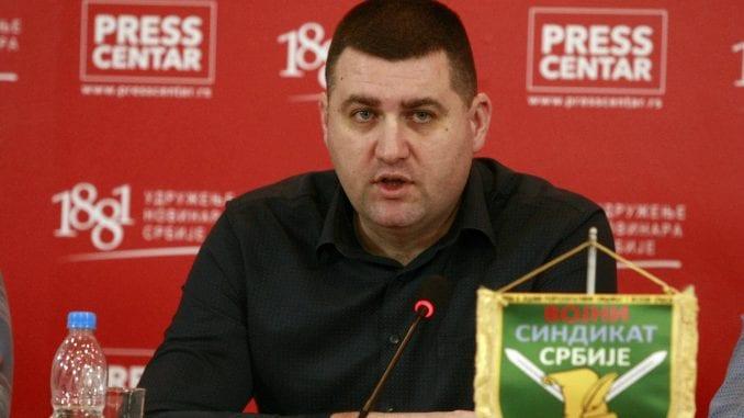 Antić: Za malverzacije u trgovini oružjem iz Srbije odgovorno Ministarstvo odbrane 3