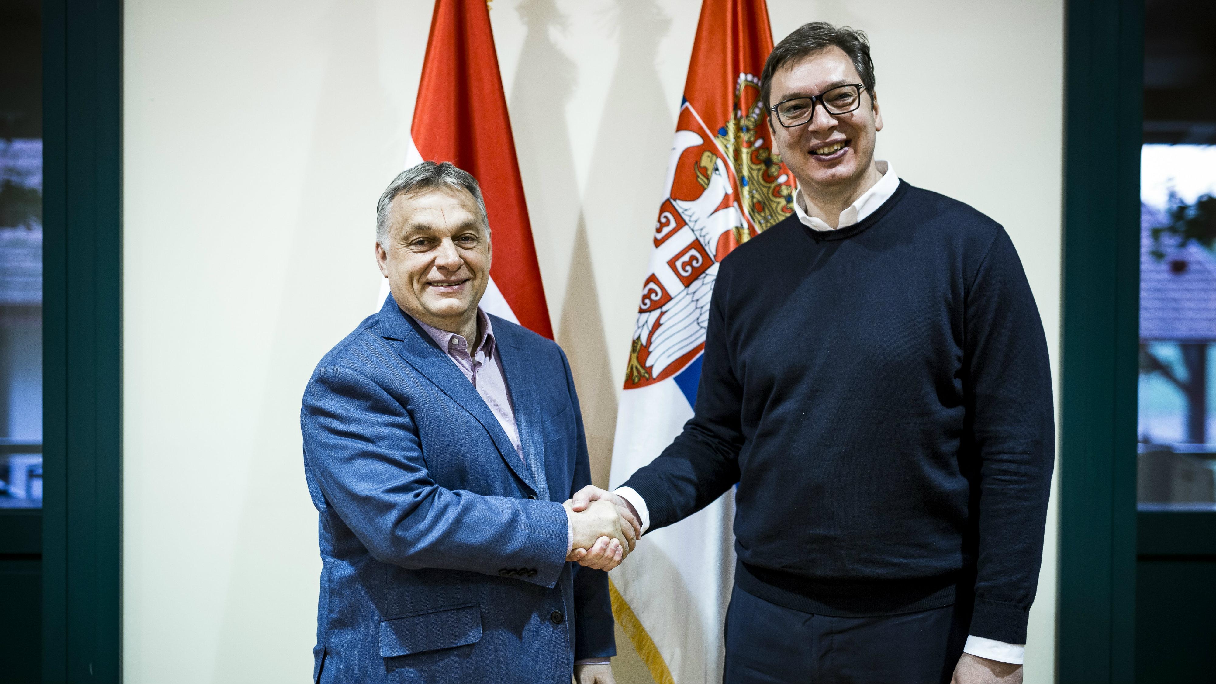 Mađarski recept za opoziciju u Srbiji? 4