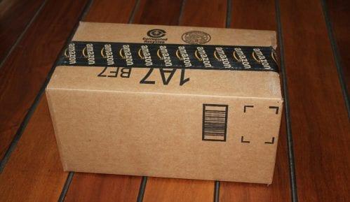 Carina: Od prijema do uručenja pošiljke se nalaze u prostorijama Pošte 7
