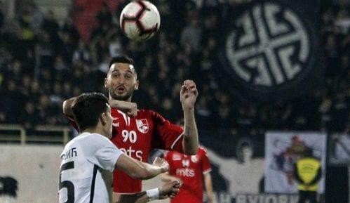 FK Partizan: Sudija je opljačkao Partizan u Nišu 12