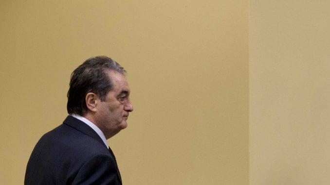 Priština traži Nebojšu Pavkovića zbog navodnih zločina 1
