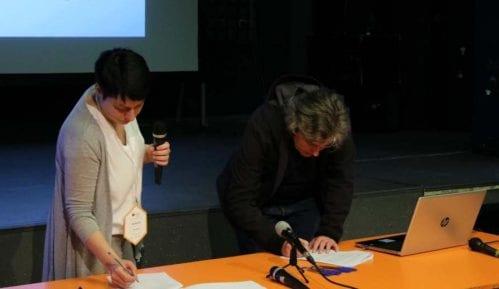 Potpisana Platforma Tri slobode za očuvanje prostora za civilno društvo u Srbiji 4