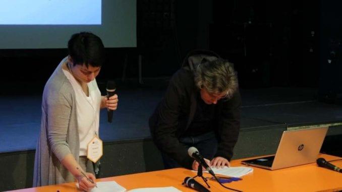 Potpisana Platforma Tri slobode za očuvanje prostora za civilno društvo u Srbiji 1