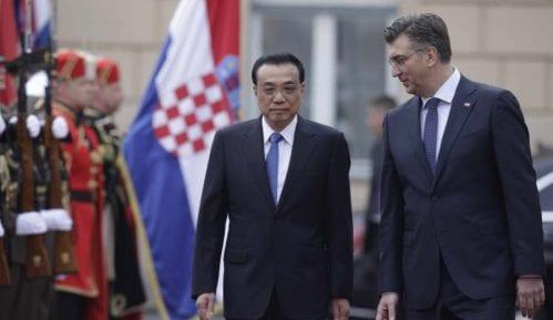 "Kineski premijer hrvatskom: Naša saradnja nije ""Game of Thrones"" 1"