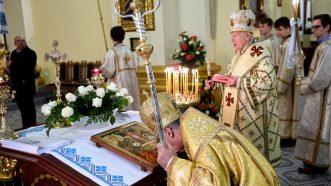 Širom sveta obeležen Uskrs (FOTO) 3
