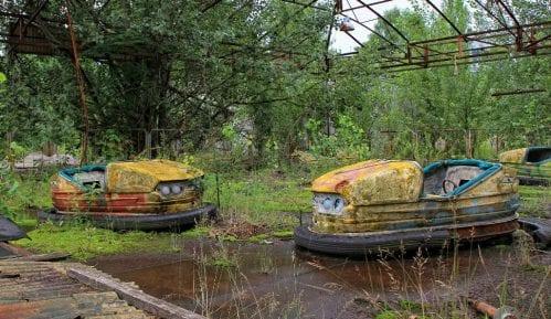 Posledice katastrofe u Černobilju pretnja po okolinu i posle 33 godine 8