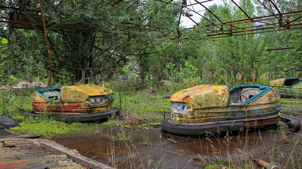 Posledice katastrofe u Černobilju pretnja po okolinu i posle 33 godine 1