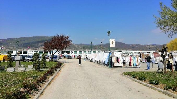 Donji Milanovac: Ove godine više od 170 turističkih kruzera 1