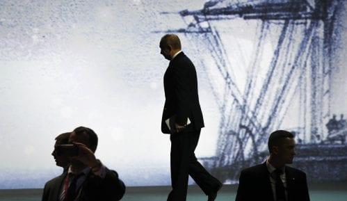Putin kaže da je znao da će Mulerov izveštaj osloboditi Trampa optužbi o dosluhu 4