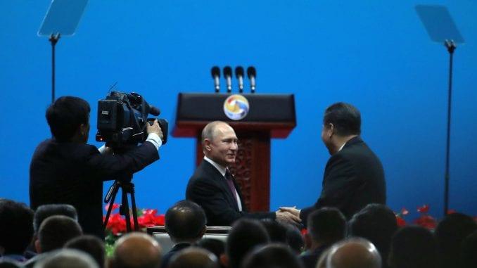 Analiza Instituta RUSI: Srbija za sada uspešno balansira između Rusije i Kine 3