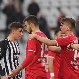 Radnički optužio Partizan da vrši pritisak na sudije uoči revanša u Kupu 15