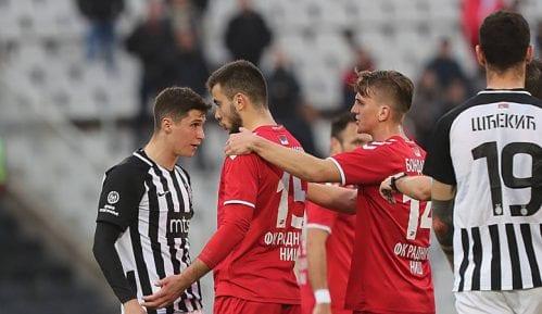 Radnički optužio Partizan da vrši pritisak na sudije uoči revanša u Kupu 11