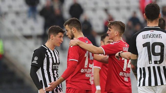 Radnički optužio Partizan da vrši pritisak na sudije uoči revanša u Kupu 4
