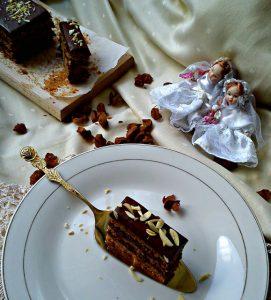 Recept nedelje: Reform torta 2