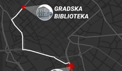 "Protest ""1 od 5 miliona"" 21. put u Beogradu 3"