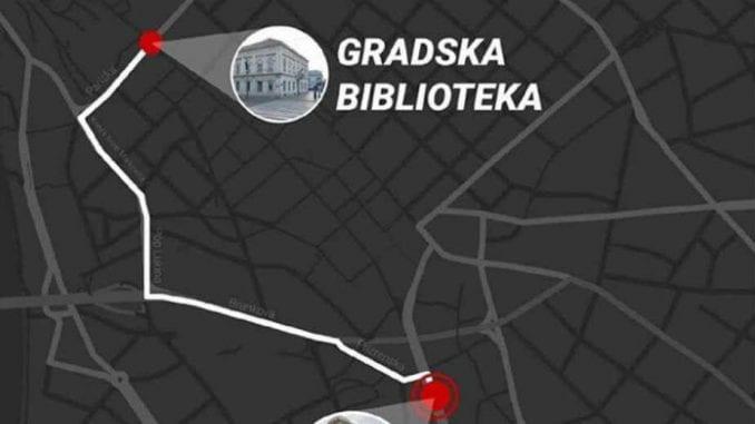 "Protest ""1 od 5 miliona"" 21. put u Beogradu 1"