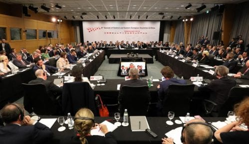 Samit zemalja centralne i istočne Evrope i Kine u Dubrovniku 11