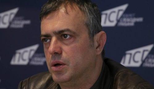 Mađarski pokret traži izvinjenje od Sergeja Trifunovića 2
