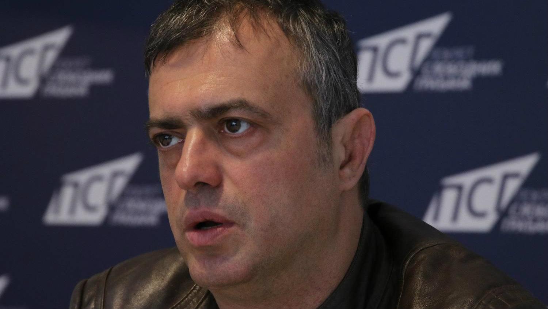 Mađarski pokret traži izvinjenje od Sergeja Trifunovića 1