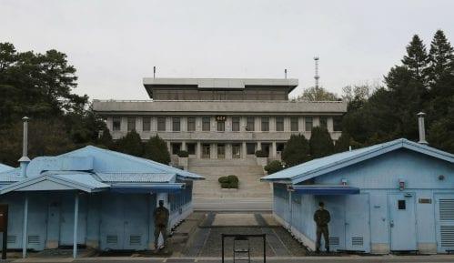 Seul zatražio pomoć SAD u sporu s Japanom 12