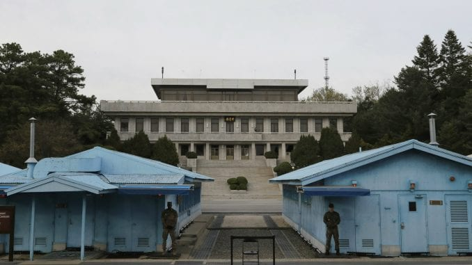 Pjongjang upozorava na rastuću opasnost od rata 1