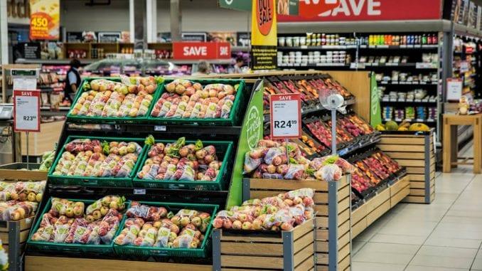 Hrana poskupela 5,5 procenata, povrće čak za 37 odsto 2