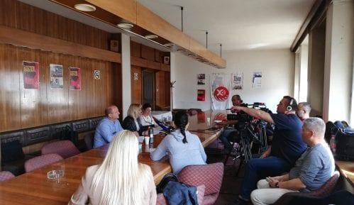 Sindikat pravosuđa odbija da potpiše kolektivni ugovor bez toplog obroka i regresa 4