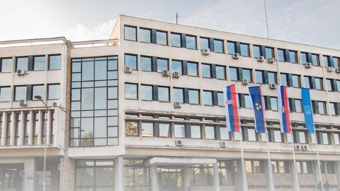 Odbornici SNS ušli i u Skupštinu grada Novog Sada 1