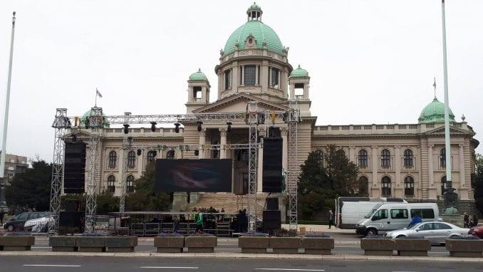 Odbor Skupštine Srbije: Podržana stategija za pravosuđe, primedbe na način biranja sudija 4
