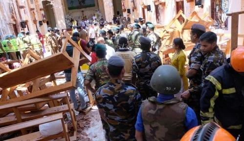 Šri Lanka: Broj žrtava se popeo na 207, uhapšeno 13 osoba 5