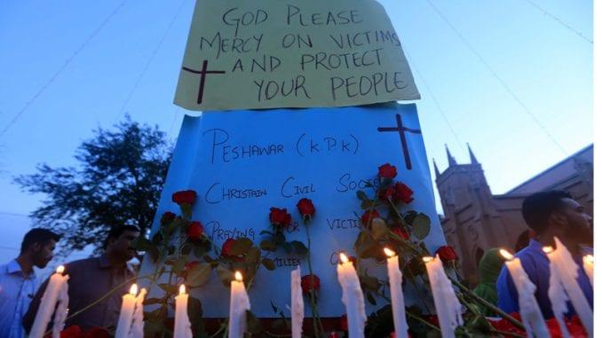 Gutereš gnevan zbog terorističkih napada u Šri Lanki 1