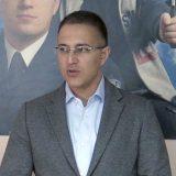 Zelena stranka: Stefanović da garantuje bezbednost aktivisti Ostojiću 12