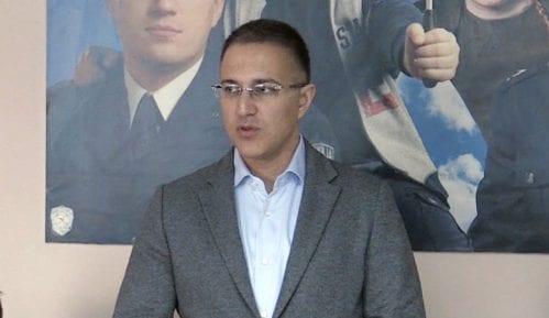 Stefanović: Na mitingu bilo 150.000 ljudi, nijedan incident 10