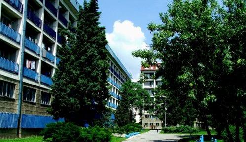 Korona virus ušao u studentske domove u Beogradu 5