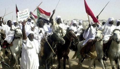 Sudan: Nastavljeni protesti, građani od vojske traže predaju vlasti 3