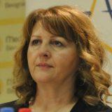 Ostavka Suzane Grubješić na mesto generalnog sekretara Evropskog pokreta u Srbiji 15