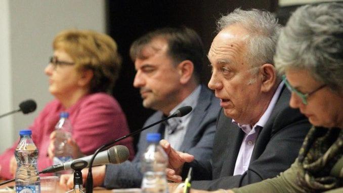 Teodorović: Ispunjavanje faraonskih želja umesto saobraćajnih analiza 1