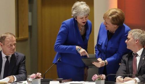Izlazak Velike Britanije iz EU odložen do 31. oktobra 13