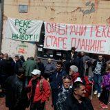 Protest protiv izgradnje MHE na Staroj planini 13. juna u Beogradu 5