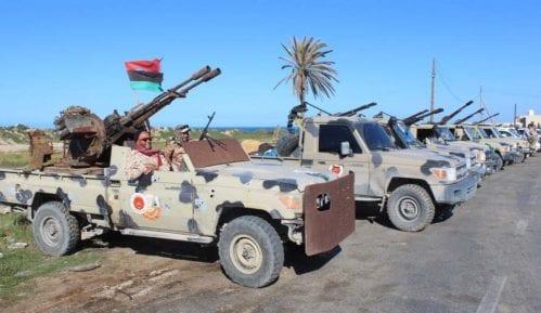 UN: Zbog borbi oko Tripolija raseljeno 2.800 ljudi 1