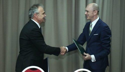 Srbija i Mađarska potpisale sporazum u oblasti zaštite životne sredine 13