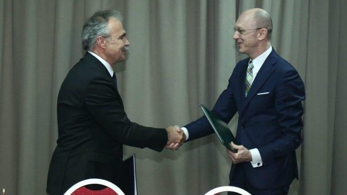 Srbija i Mađarska potpisale sporazum u oblasti zaštite životne sredine 1
