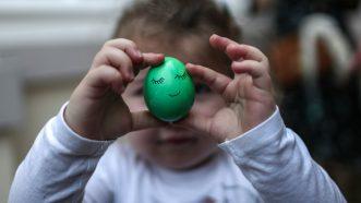 Širom sveta obeležen Uskrs (FOTO) 5