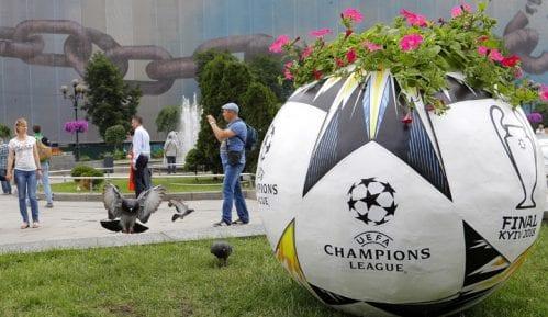 Uefa novčano kaznila Čelsi zbog nereda navijača 4