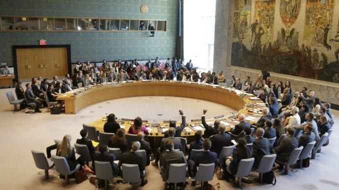 UN usvojile ublaženu verziju rezolucije o borbi protiv seksualnog zlostavljanja 1