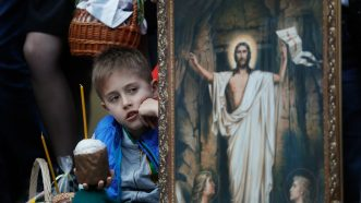 Širom sveta obeležen Uskrs (FOTO) 6