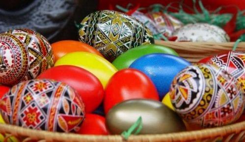 Zvaničnici Srbije čestitali Uskrs po gregorijanskom kalendaru 12