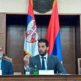 Udovičić: U Srbiji oko 180.000 dece uključeno u sistem školskog sporta 12