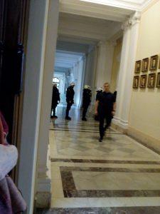 """Procena opozicije - 35.000 ljudi na protestu """"1 od 5 miliona"""" (FOTO, VIDEO) 13"""